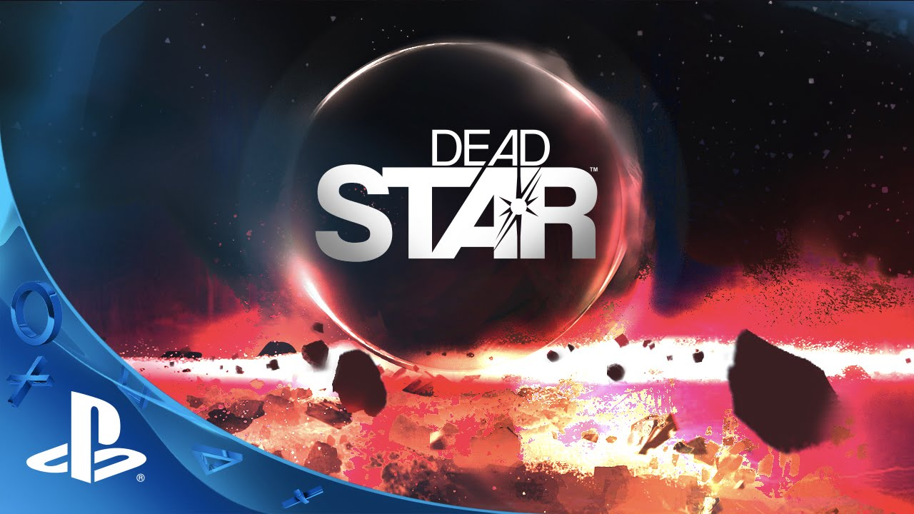 Protect a Massive Capital Ship in Dead Star on PS4