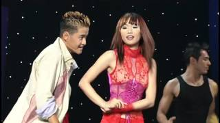 Trish Thuy Trang & Cardin – The Chase
