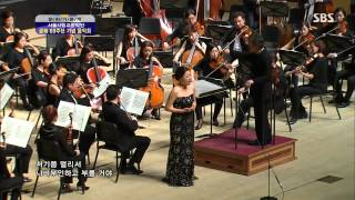 Sumi Hwang - Un Bel Di Vedremo