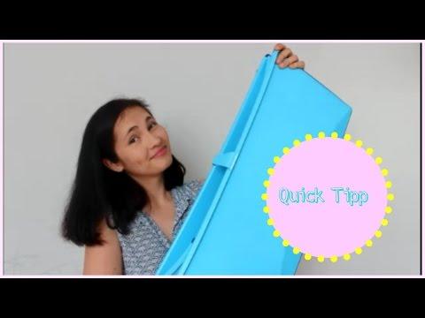 Quick Tipp | Stokke Flexibath | KugelBunt
