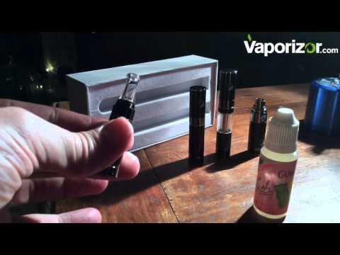 Zema Pro 3 in 1 Portable Vaporizer Review – Vaporizes Herbs, Oils and Liquids