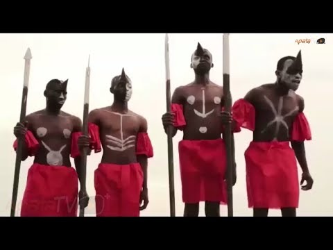 Aye Kusibikan 2 Yoruba Movie 2018 Now Showing On ApataTV+
