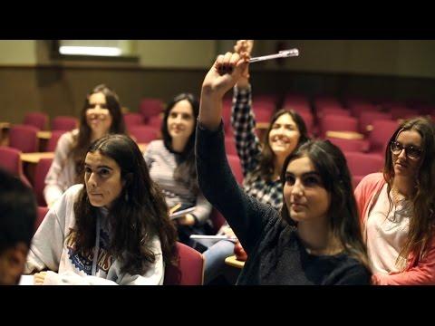 Video Youtube SAGRADO CORAZÓN HH.MARISTAS