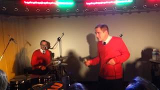 Andreas Dorau - Girls in Love (Short version) + So beeinflußbar - Tokyo dec 20 2014 - 4/8