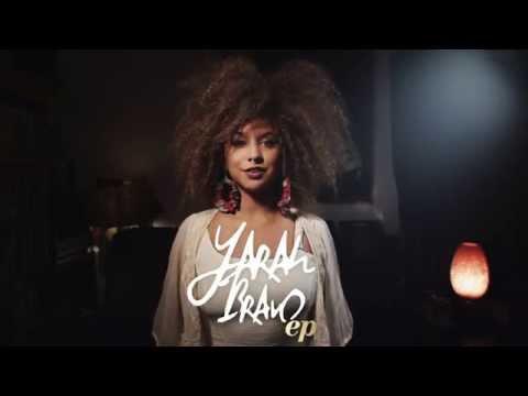 "Yarah Bravo - ""Love Is The Movement"" (EP Teaser)"