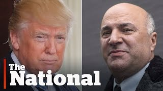 At Issue: The reversals of Trump and O'Leary
