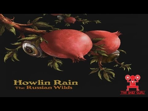 "Ornette Coleman, ""The Shape Of Jazz To Come"" & Howlin' Rain, ""Russian Wilds"" Album Review SOSN  #62"
