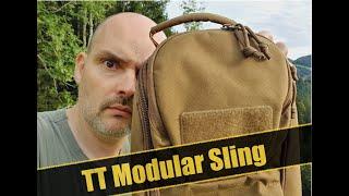 TT Modular Sling Pack 20   taktischer Rucksack