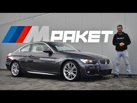 BMW E92 M-Paket Umbau mit AFTERMARKET TEILEN? Funktioniert das? Fahr doch