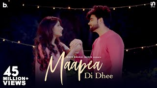 Maapea Di Dhee Inder Chahal (Official Music Video) Latest Punjabi Songs 2020