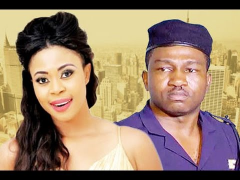 Secondary School Girls - Nigerian Nollywood Movies