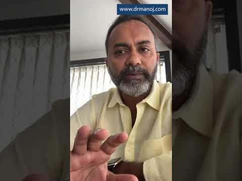 Connect -Dr Manoj
