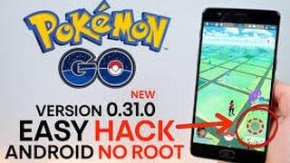 Tuto Jouer à Pokemon Go sur Android avec un Joystick sans Bouger (Android 6.0)