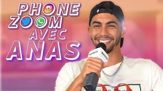 Anas «Phone Zoom» : Ses Réseaux, YL, Heuss, Lyna Mahyem, L'Algérie, McGregor