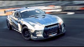 Team Toyo Tires Drift PV