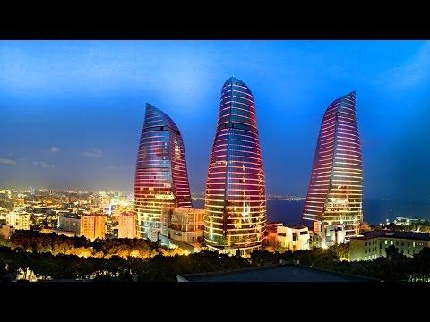 Популярные достопримечательности Баку (Азербайджан)/Baku attractions