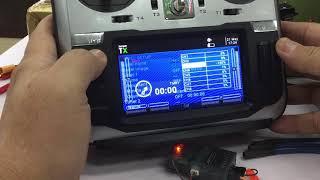 Jumper T16 - iNav Telemetry Setup - Самые лучшие видео