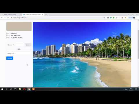 mp4 Html Color Code Picker From Image, download Html Color Code Picker From Image video klip Html Color Code Picker From Image