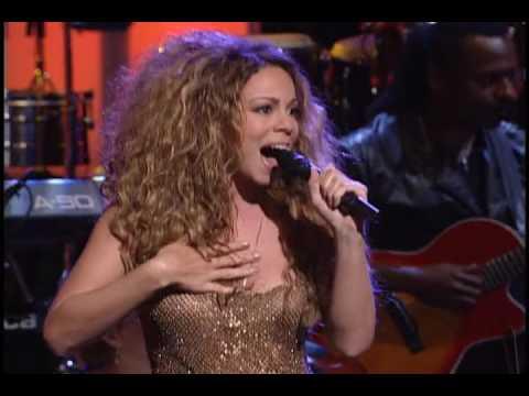 Mariah Carey    Una noche mas