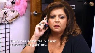Dance Moms - Bella And Kaeli Get Kicked Off The Team (S3 E3)