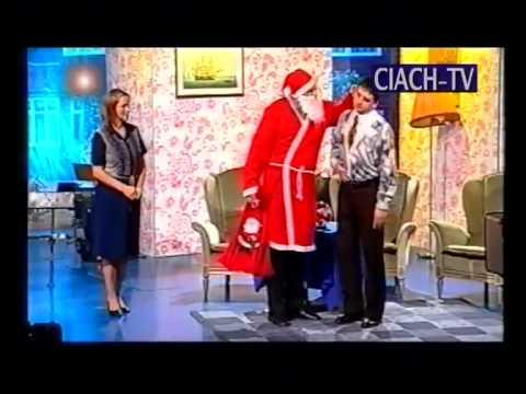 Kabaret Ciach - Odwiedziny Świętego Mikołaja