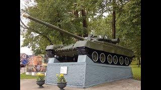Так модернизируют танки