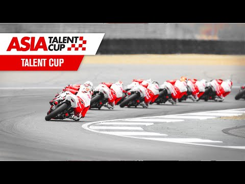 Idemitsu Asia Talent Cup Riders' coach debriefs after Race 1 in Qatar