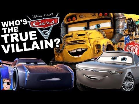 mp4 Cars 3 Villain, download Cars 3 Villain video klip Cars 3 Villain