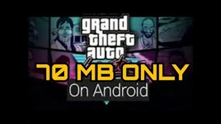download gta vice city highly compressed 2mb android