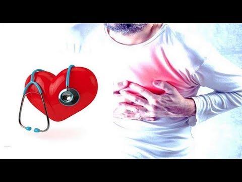 Schließlich wird ein Kardiologe und Hypertonie