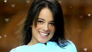 Alizée I'll Fly With You