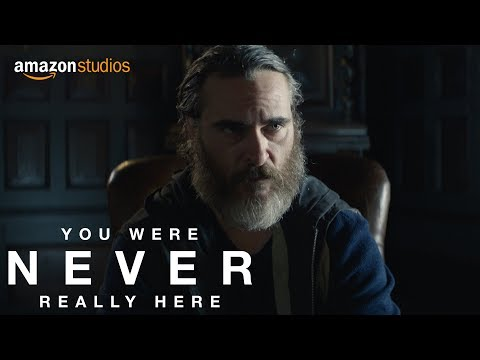 You Were Never Really Here (TV Spot 'Searching')