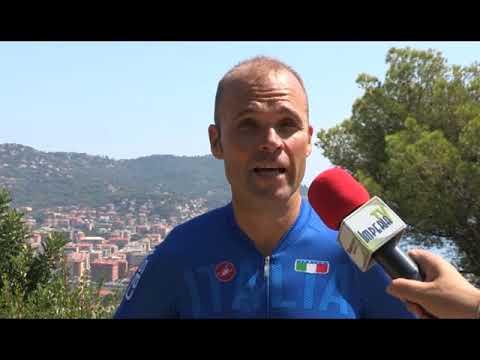 MIRCO CELESTINO COLLEZIONA SUCCESSI CON LA NAZIONALE DI MOUNTAIN BIKE