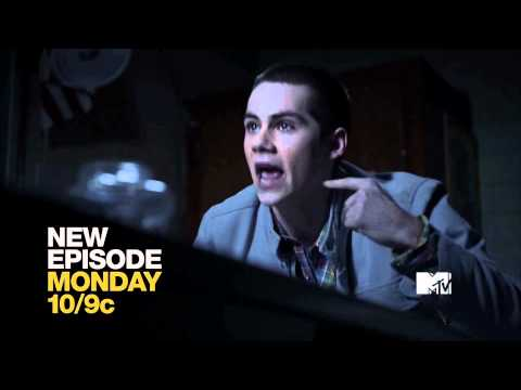 Teen Wolf 1.07 (Preview)
