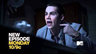 The Gates, Teen Wolf Episode 7 Preview