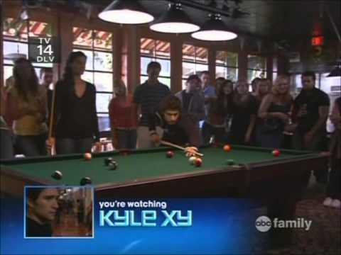Kyle XY (2008) Season 2, Episode 19