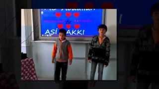 preview picture of video 'Asi Hakkı & Mc Abdullah(sensiz ne yaparım)MERSİN-MUT 2015 klip'