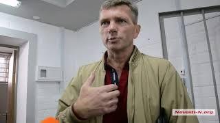 """Видео """"Новости-N"""": Сын пенсионера, стрелявшего в детей в Новой Одессе"""