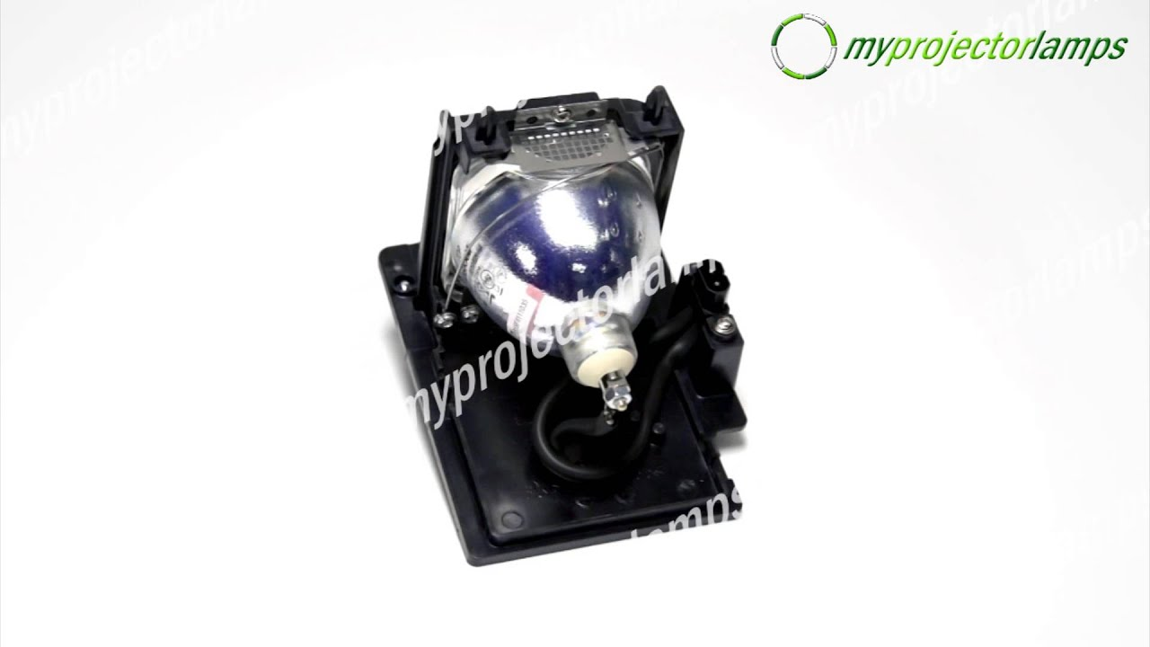 Mitsubishi 915B455012 RPTV Projector Lamp with Module
