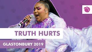 Lizzo   Truth Hurts (Live At Glastonbury 2019)