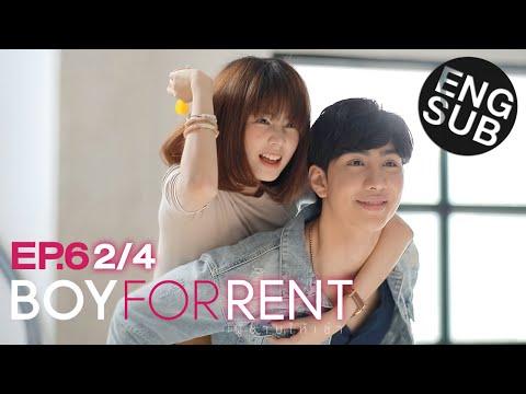 [Eng Sub] Boy For Rent ผู้ชายให้เช่า | EP.6 [2/4]