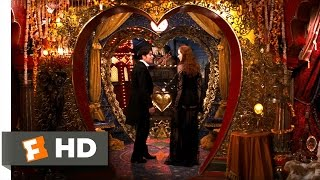 Moulin Rouge 2/5 Movie CLIP  Your Song 2001 HD