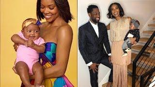 The Shade Room HOODRATS Call Gabrielle Union & Dwayne Wayne's Baby Ug!y #BlackLove?