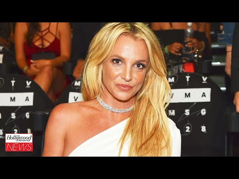 Britney Spears' Father Jamie Spears Agrees To Step Down as Conservator Of Her Estate
