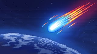 The Meteor That Vanished