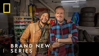 Picture of a TV show: Car Sos