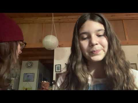 Popular song my daughter and I arranged and performed together