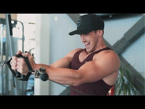 Quels exercices faire sur la barre fixe pour la croissance des muscles