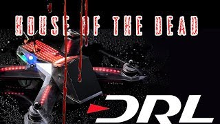 """HORS SERIE """"HOUSE OF DRONE RACING LEAGUE"""""""