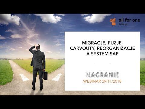 Transformacje biznesowe a system SAP – zminimalizuj czas, koszt i ryzyko projektu